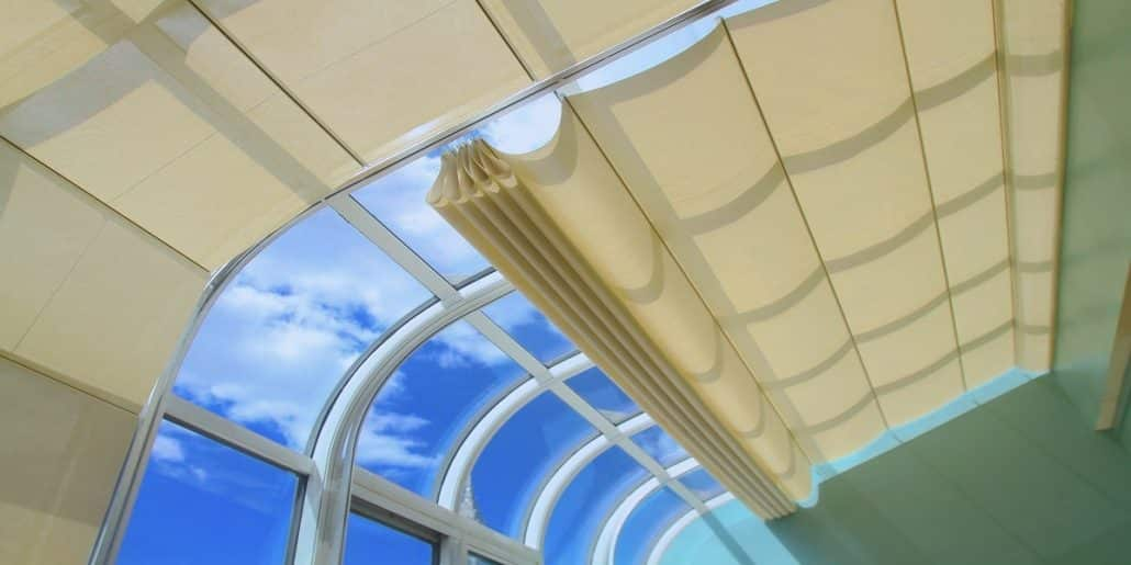 Motorized Skylight Estil Furnishing Pte Ltd