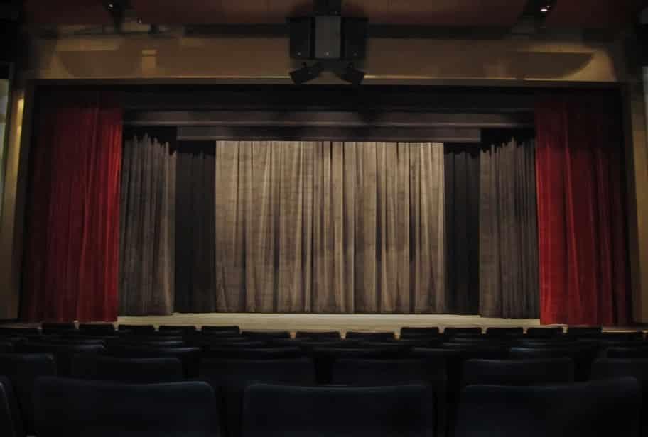 Stage Curtains Estil Furnishing Pte Ltd