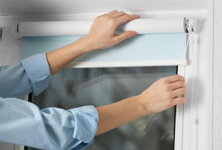 What Attracts Most People To Get Roller Blinds Is The Ease